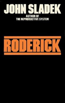 Roderick Book Cover