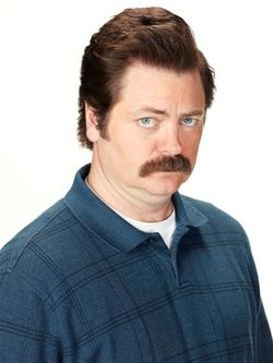 ron swanson datingcan i start dating before my divorce is final