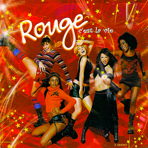 C'est La Vie (Rouge album) - Image: Rouge C'est La Vie