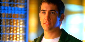 Ryan Wolfe - Jonathan Togo as Ryan Wolfe