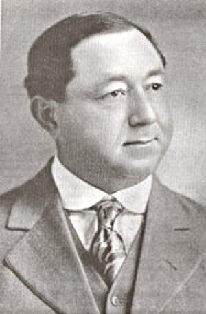Samuel Pandolfo - Samuel Pandolfo - would-be auto-magnate