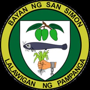 San Simon, Pampanga - Image: San Simon Pampanga