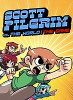 Picture of a game: Scott Pilgrim Vs. The World: The Game