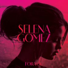 Selena Gomez - For You (Official Album Cover).png