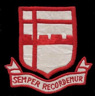 Selhurst High School - Image: Selhurst High Original B