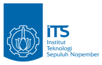 Sepuluh Nopember Institute of Technology Logo with name.png