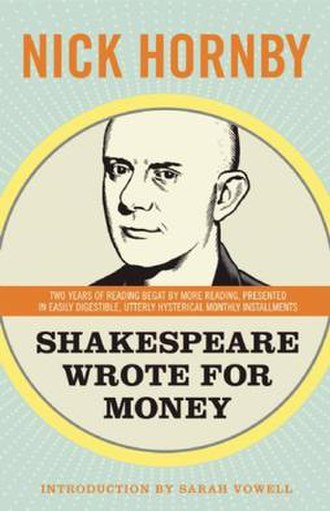 Shakespeare Wrote for Money - First edition