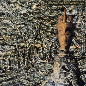 Juju (Siouxsie and the Banshees album) - Image: Siouxsie & the Banshees Juju
