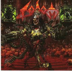 Sodom (album) - Image: Sodom Sodom