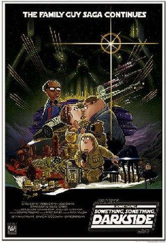 Something, Something, Something, Dark Side - Image: Something Dark Side Poster