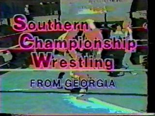 Southern Championship Wrestling (Georgia)