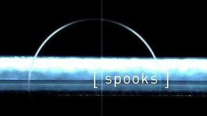 Spooks (TV series) - Spooks title sequence