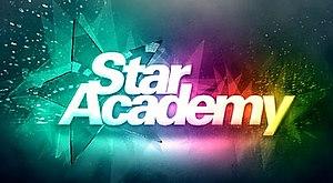 Star Academy (Arabia) - Star Academy Arabia title card