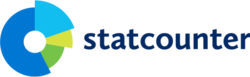 Image result for logo statcounter