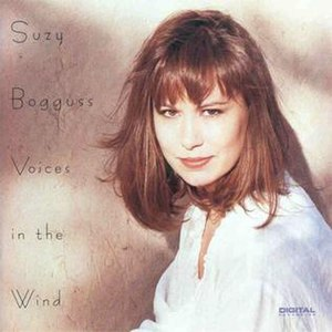 Voices in the Wind - Image: Suzy Bogguss Voicesinthe Wind
