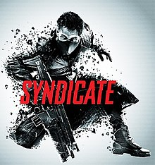 Syndicate (2012) Review - GameRevolution