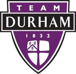 Team Durham - Image: Team durham