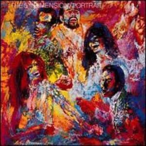 Portrait (The 5th Dimension album) - Image: The 5th Dimension Portrait