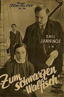 <i>The Black Whale</i> 1934 film