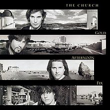 The Church - Gold Afternoon Fix.jpg
