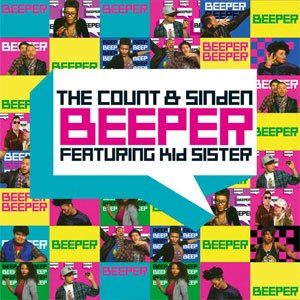 Beeper (song) - Image: The Count and Sinden Beeper