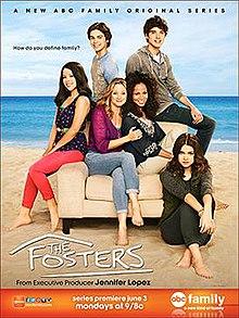 The Fosters (season 1) - Wikipedia