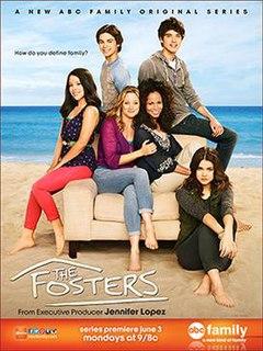 <i>The Fosters</i> (season 1)
