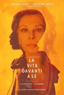 <i>The Life Ahead</i> 2020 Italian drama film directed by Edoardo Ponti