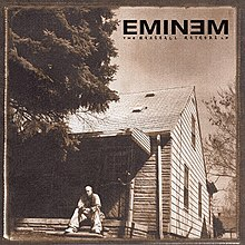 Throwback: The Marshall Mathers LP Album Download