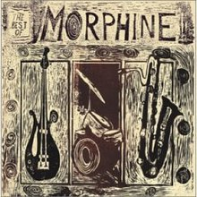 greatest hits album by morphine