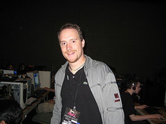 Id Software - Timothee Besset has been responsible for many Linux ports of id Software's games