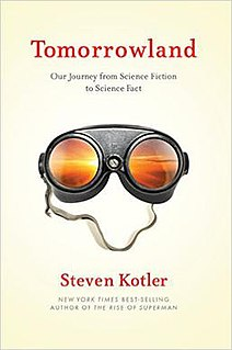 book by Steven Kotler