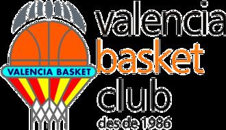 Valencia Basket - Image: Valencia Basket Club