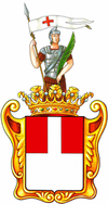 Coat of arms of Province of Varese