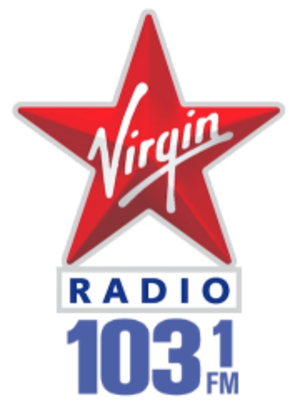 CKMM-FM - Image: Virgin Radio Winnipeg Logo 2012