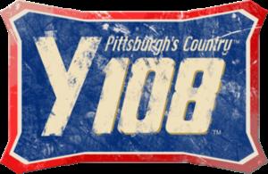 WDSY-FM - WDSY-FM logo