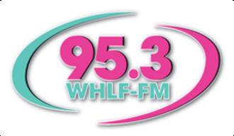 WHLF - Image: WHLF FM 2014