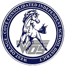 West Orange Cove Consolidated Independent School District