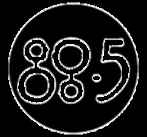 WRAS (FM) - Image: WRAS Logo