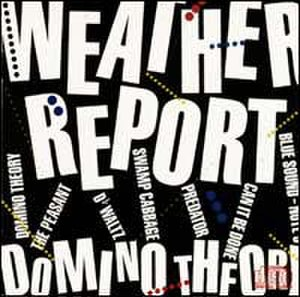Domino Theory (album) - Image: W Rdominotheory