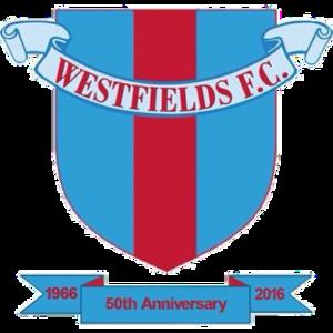 Westfields F.C. - Image: Westfields FC crest