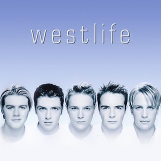 Westlife (album) - Image: Westlifewestlife