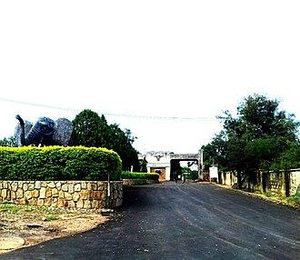 Plateau State - Wildlife Park Jos