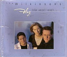 Wilkinsons Fly Angel Song single cover.jpg
