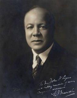 William John Marsh