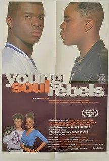 <i>Young Soul Rebels</i>