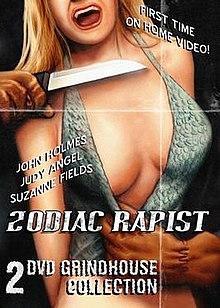 zodiac rapist 1971