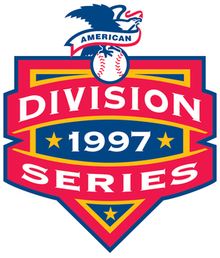 1997 American League Division Series logo.png