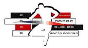 2006 NACAC Under-23 Championships in Athletics - Image: 2006NACACLogo