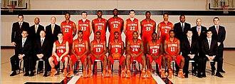 """2013–14 Illinois Fighting Illini men's basketball team - """"2013-14 Fighting Illini men's basketball team"""""""